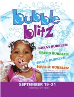 Bubble Blitz poster